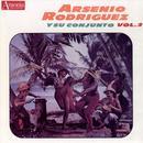 Arsenio Rodriguez Y Su Conjunto Vol. 2 thumbnail
