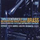 Three Centuries For Four Brass thumbnail