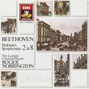Beethoven: Sinfonien Symphonies 2 & 8 thumbnail