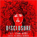 Hourglass (Catz 'N Dogz Remix) (Single) thumbnail