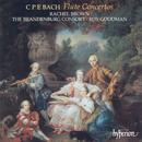 C.P.E. Bach: Flute Concertos thumbnail