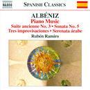 Isaac Albeniz: Piano Music, V 4 thumbnail