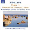 Sibelius: Songs thumbnail
