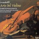 Locatelli: L'Arte del Violino - Elizabeth Wallfisch / The Raglan Baroque Players / Nicholas Kraemer thumbnail