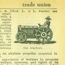 Trade Union thumbnail