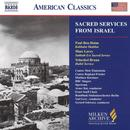 Sacred Services From Israel thumbnail