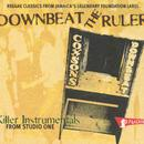 Downbeat The Ruler: Killer Instrumentals From Studio One thumbnail