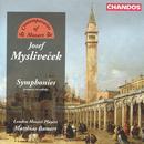 Joseph Myslivecek: Symphonies thumbnail