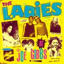 The Ladies At Joe Gibbs thumbnail