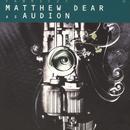 Fabric 27: Matthew Dear As Audion thumbnail