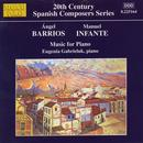 Barrios / Infante: Piano Music thumbnail