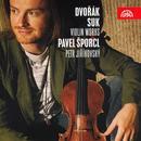 Dvorak, Suk: Violin Works thumbnail