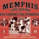 Memphis Jug Band With Gus Cannon's Jug Stompers thumbnail