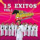 La Autentica De Jerez - 15 Exitos, Vol. 1 thumbnail