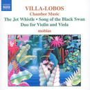 Villa-Lobos: Chamber Music thumbnail