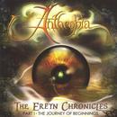 Ereyn Chronicles: Part I The Journey Of Beginnings thumbnail