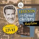 Marty Robbins Sings His Hits Live! thumbnail