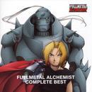 Fullmetal Alchemist Complete Best thumbnail