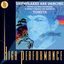 Snowflakes Are Dancing thumbnail