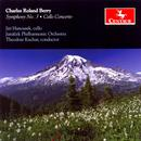 Charles Roland Berry: Symphony No. 3; Cello Concerto thumbnail
