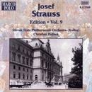 Josef Strauss: Edition Vol. 9 thumbnail