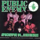 Apocalypse 91...The Enemy Strikes Black thumbnail