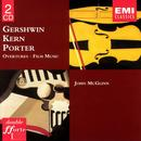 Gershwin, Kern & Porter: Overtures And Film Music thumbnail