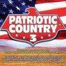 Patriotic Country, Vol. 3 thumbnail