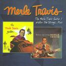 Merle Travis Guitar & Walkin The Strings...Plus thumbnail