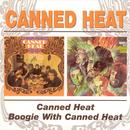 Canned Heat / Boogie With Canned Heat thumbnail