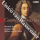 Wassenaer & Contemporaries: Recorder Sonatas; Harpsichord Works thumbnail