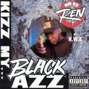 Kizz My Black Azz (Explicit) thumbnail