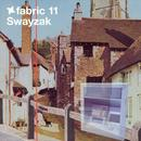 Fabric 11: Swayzak thumbnail