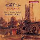 Herbert Howells (1892-1983), Works For Strings thumbnail