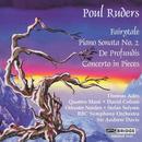 Poul Ruders Edition, Volume Four thumbnail