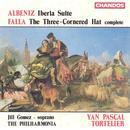 Albeniz: Iberia Suite; Falla: The Three-Cornered Hat thumbnail