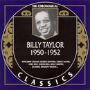 Chronological Classics: Billy Taylor 1950-1952 thumbnail
