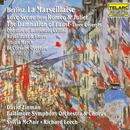 Berlioz: La Marseillase; Love Scene From Romeo & Juliet; Three Excerpts From The Damnation Of Faust thumbnail