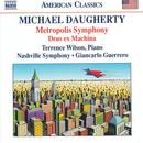 Michael Daugherty: Metropolis Symphony thumbnail