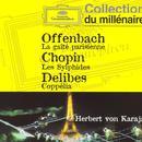 Offenbach: La Gaite Parisienne; Chopin: Les Sylphides; Delibes: Coppelia thumbnail