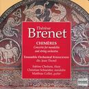 Thérèse Brenet: Chimères thumbnail