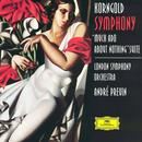 Korngold: Symphony; Much Ado About Nothing Suite thumbnail