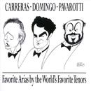 Favorite Arias By The World's Favorite Tenors thumbnail