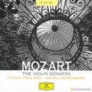 Mozart: The Violin Sonatas thumbnail