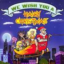 We Wish You A Hairy Christmas thumbnail
