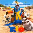 Rio: Music From The Motion Picture thumbnail