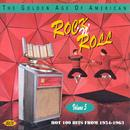 The Golden Age Of American Rock 'N' Roll:  Vol. 5 thumbnail