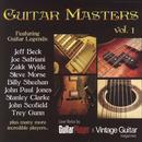 Guitar Masters, Vol. 1 thumbnail