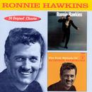 Ronnie Hawkins / The Folk Ballads Of Ronnie Hawkins thumbnail