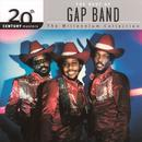 20th Century Masters - The Millennium Collection: The Best Of Gap Band thumbnail